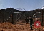 Image of 7th Infantry Division soldiers Korea, 1968, second 22 stock footage video 65675043556