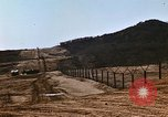 Image of 7th Infantry Division soldiers Korea, 1968, second 32 stock footage video 65675043556