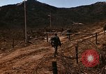 Image of 7th Infantry Division soldiers Korea, 1968, second 37 stock footage video 65675043556