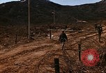 Image of 7th Infantry Division soldiers Korea, 1968, second 48 stock footage video 65675043556