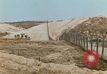Image of 7th Infantry Division soldiers Korea, 1968, second 27 stock footage video 65675043559