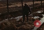 Image of 7th Infantry Division soldiers Korea, 1968, second 32 stock footage video 65675043559