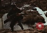 Image of 7th Infantry Division soldiers Korea, 1968, second 41 stock footage video 65675043559