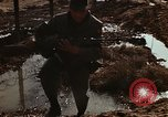 Image of 7th Infantry Division soldiers Korea, 1968, second 42 stock footage video 65675043559