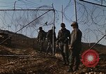 Image of 7th Infantry Division soldiers Korea, 1968, second 43 stock footage video 65675043559