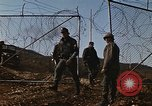 Image of 7th Infantry Division soldiers Korea, 1968, second 44 stock footage video 65675043559