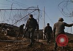 Image of 7th Infantry Division soldiers Korea, 1968, second 47 stock footage video 65675043559