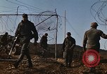 Image of 7th Infantry Division soldiers Korea, 1968, second 48 stock footage video 65675043559