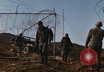 Image of 7th Infantry Division soldiers Korea, 1968, second 50 stock footage video 65675043559