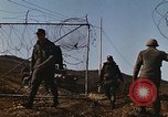 Image of 7th Infantry Division soldiers Korea, 1968, second 51 stock footage video 65675043559