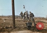 Image of 7th Infantry Division soldiers Korea, 1968, second 54 stock footage video 65675043559