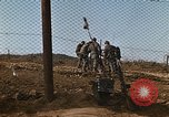 Image of 7th Infantry Division soldiers Korea, 1968, second 55 stock footage video 65675043559