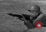 Image of Sniper rifle Fort Benning Georgia USA, 1953, second 6 stock footage video 65675043562