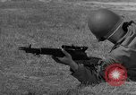 Image of Sniper rifle Fort Benning Georgia USA, 1953, second 8 stock footage video 65675043562