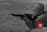 Image of Sniper rifle Fort Benning Georgia USA, 1953, second 13 stock footage video 65675043562