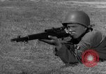 Image of Sniper rifle Fort Benning Georgia USA, 1953, second 27 stock footage video 65675043562