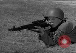 Image of Sniper rifle Fort Benning Georgia USA, 1953, second 28 stock footage video 65675043562