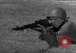 Image of Sniper rifle Fort Benning Georgia USA, 1953, second 61 stock footage video 65675043562