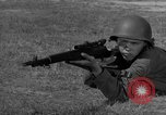Image of Sniper rifle Fort Benning Georgia USA, 1953, second 62 stock footage video 65675043562