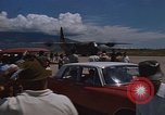 Image of C-130 Hercules Naga City Philippines, 1970, second 16 stock footage video 65675043571