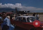 Image of C-130 Hercules Naga City Philippines, 1970, second 18 stock footage video 65675043571