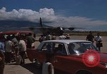 Image of C-130 Hercules Naga City Philippines, 1970, second 19 stock footage video 65675043571