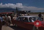 Image of C-130 Hercules Naga City Philippines, 1970, second 20 stock footage video 65675043571