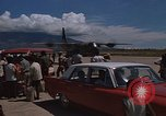 Image of C-130 Hercules Naga City Philippines, 1970, second 21 stock footage video 65675043571