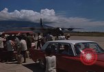 Image of C-130 Hercules Naga City Philippines, 1970, second 22 stock footage video 65675043571