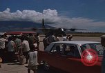 Image of C-130 Hercules Naga City Philippines, 1970, second 23 stock footage video 65675043571
