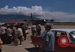 Image of C-130 Hercules Naga City Philippines, 1970, second 26 stock footage video 65675043571