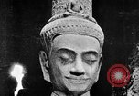 Image of Temples Cambodia, 1945, second 10 stock footage video 65675043572