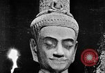 Image of Temples Cambodia, 1945, second 11 stock footage video 65675043572