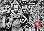 Image of Temples Cambodia, 1945, second 13 stock footage video 65675043572