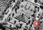 Image of Temples Cambodia, 1945, second 18 stock footage video 65675043572