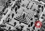 Image of Temples Cambodia, 1945, second 19 stock footage video 65675043572