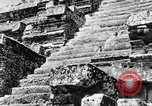 Image of Temples Cambodia, 1945, second 25 stock footage video 65675043572