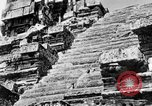 Image of Temples Cambodia, 1945, second 28 stock footage video 65675043572