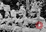 Image of Temples Cambodia, 1945, second 33 stock footage video 65675043572
