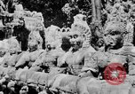 Image of Temples Cambodia, 1945, second 34 stock footage video 65675043572