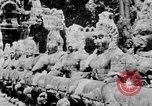 Image of Temples Cambodia, 1945, second 35 stock footage video 65675043572