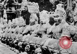 Image of Temples Cambodia, 1945, second 36 stock footage video 65675043572