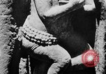 Image of Temples Cambodia, 1945, second 49 stock footage video 65675043572