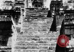 Image of Temples Cambodia, 1945, second 60 stock footage video 65675043572