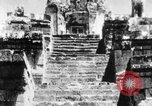 Image of Temples Cambodia, 1945, second 61 stock footage video 65675043572