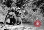 Image of Cambodian soldiers Phnom Penh Cambodia, 1957, second 14 stock footage video 65675043584