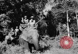 Image of Cambodian soldiers Phnom Penh Cambodia, 1957, second 23 stock footage video 65675043584