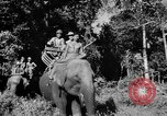 Image of Cambodian soldiers Phnom Penh Cambodia, 1957, second 24 stock footage video 65675043584