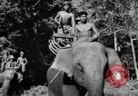 Image of Cambodian soldiers Phnom Penh Cambodia, 1957, second 27 stock footage video 65675043584