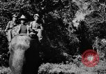 Image of Cambodian soldiers Phnom Penh Cambodia, 1957, second 32 stock footage video 65675043584